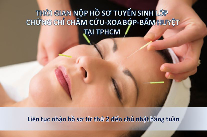 Tuyen Sinh Xoa Bop Bam Huyet Ở GIA LAI