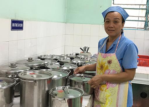 Tuyen Sinh chứng chỉ nghiệp vụ cấp dưỡng mầm non Ở HÒA BÌNH