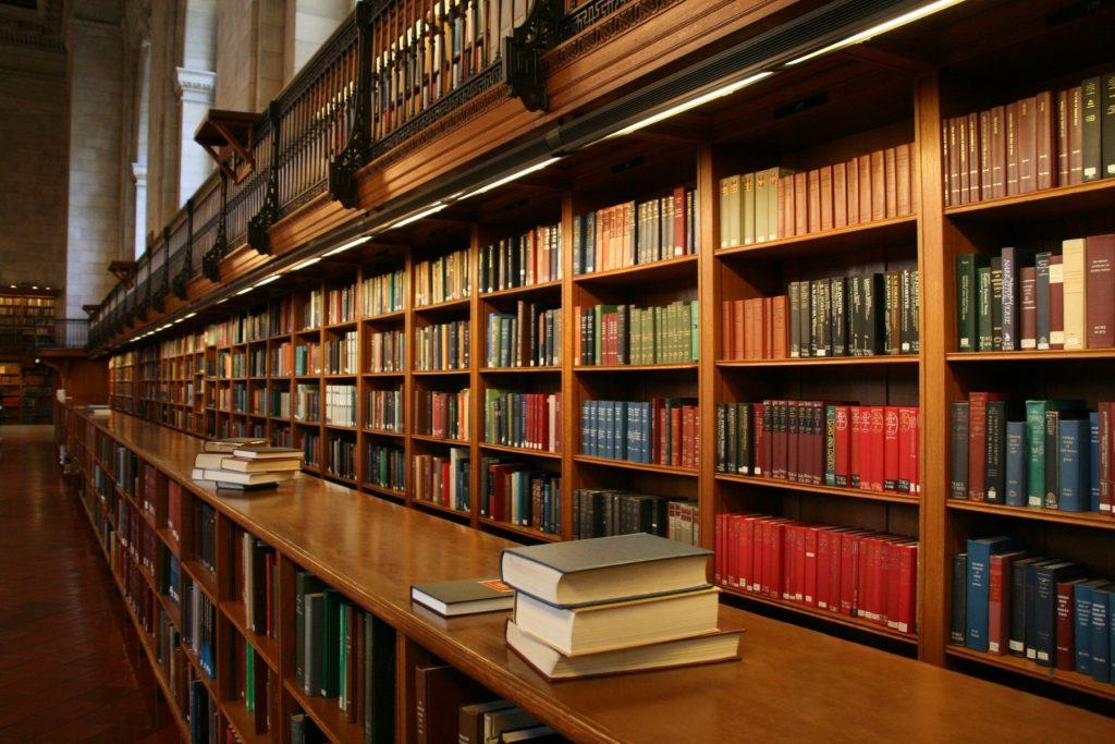 Tuyen Sinh Trung cấp thư viện thiết bị trường học Ở LONG AN