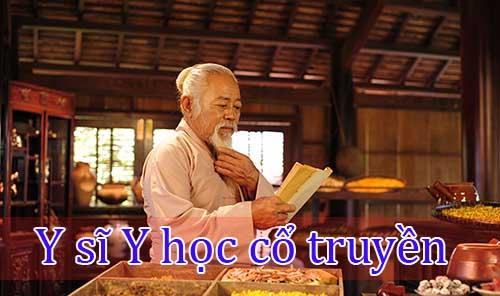 Tuyen Sinh Trung cap Y si y hoc co truyen Ở HÀ GIANG